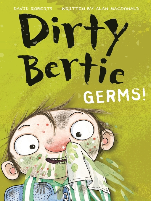 Title details for Germs! by Alan MacDonald - Available