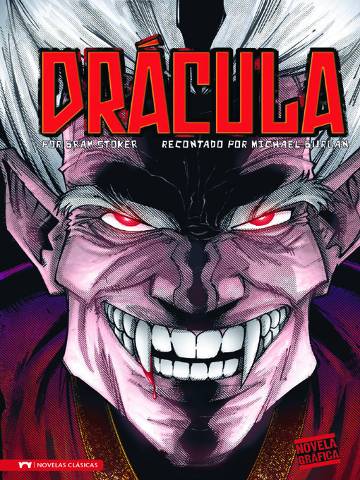 Title details for Drácula by Bram Stoker - Available