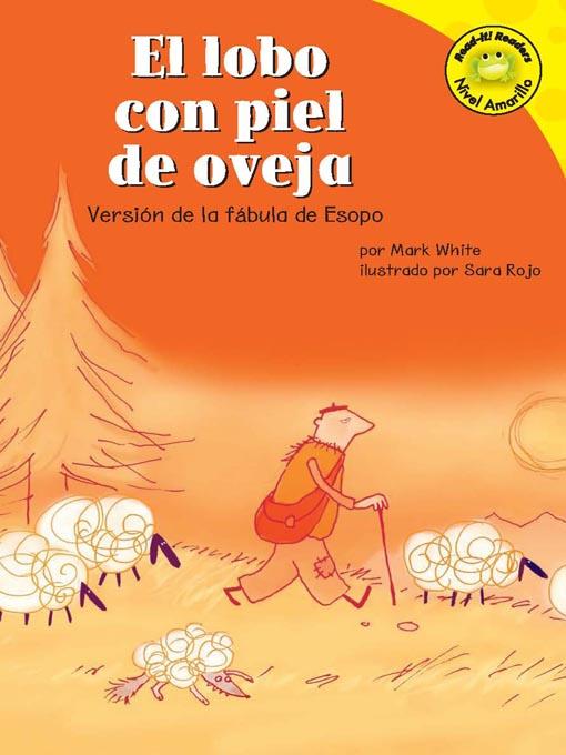 Title details for El lobo con piel de oveja by Mark White - Available