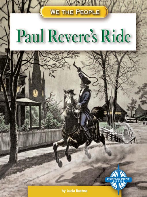a review of the book paul reveres ride by david hackett fischer Paul revere (/rɪˈvɪər/ december 21, 1734 os – may 10, 1818) was an american silversmith, engraver, early industrialist, and a patriot in the american revolution.