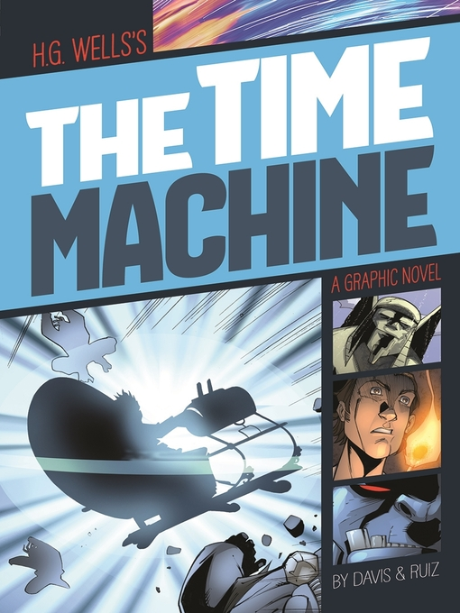 an analysis of the book the time machine