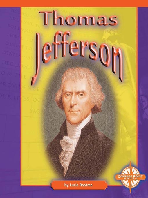the political career of president thomas jefferson