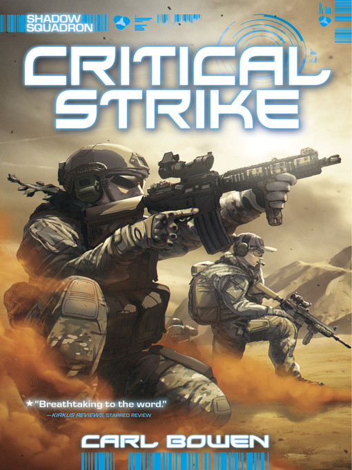 Cover of Critical Strike