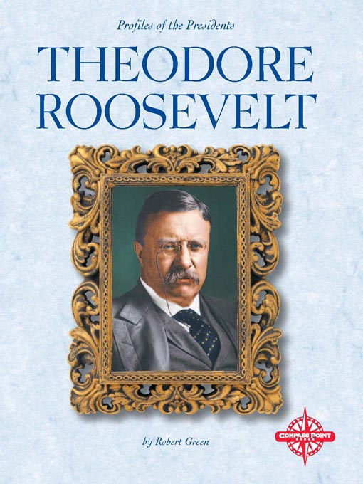 a brief biography of theodore roosevelt twenty sixth president of the united states A thorough, illustrated biography discussing the childhood, career, family, and term of theodore roosevelt, twenty-sixth president of the united states.
