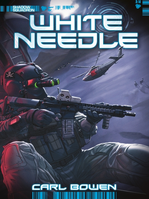 Title details for White Needle by Carl Bowen - Available