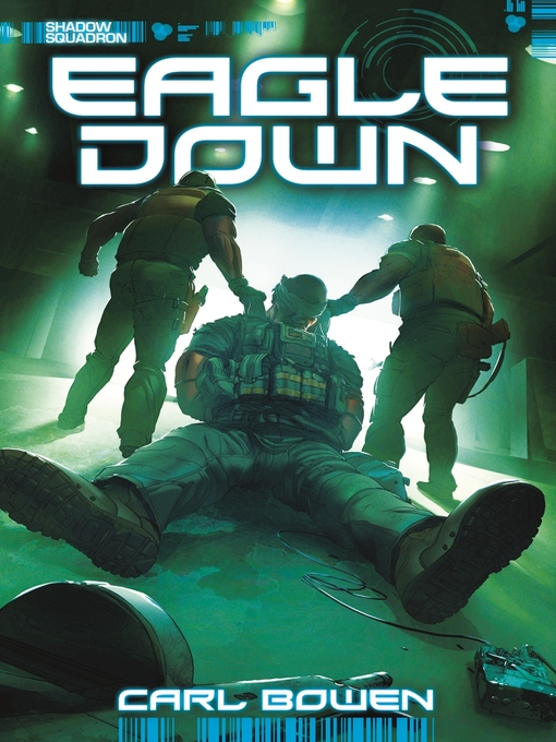 Title details for Eagle Down by Carl Bowen - Available