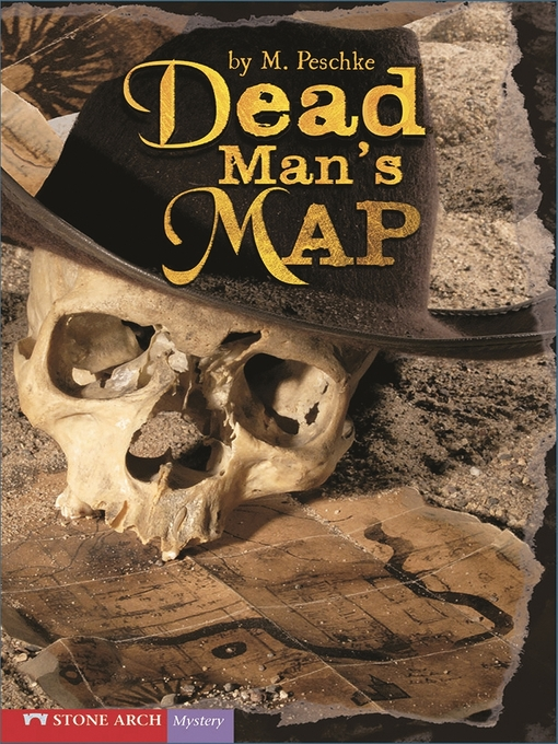 Title details for Dead Man's Map by M. Peschke - Available