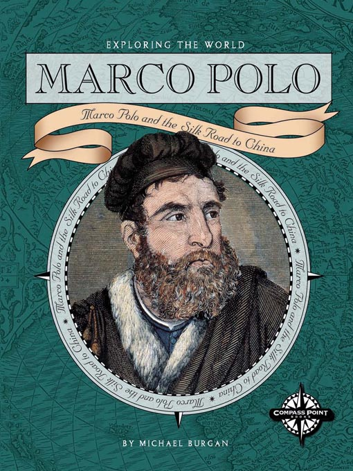 a biography of marco polo an venetian explorer