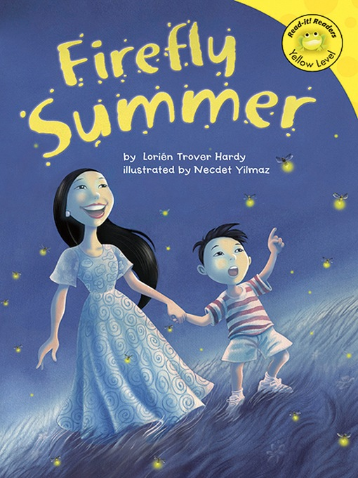 Title details for Firefly Summer by Lorién Trover Hardy - Available