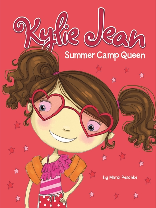 Title details for Summer Camp Queen by Marci Peschke - Available
