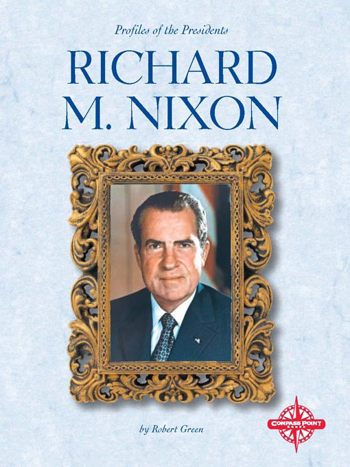 an analysis of the political career of richard nixon