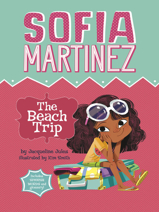 Title details for The Beach Trip by Jacqueline Jules - Available