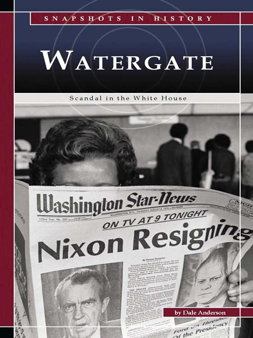 an analysis of watergate scandal On june 17, 1972, in washington, dc, five men were arrested for trying to bug the offices of the democratic national committee at the watergate complex in washington, dc (watergate, often.