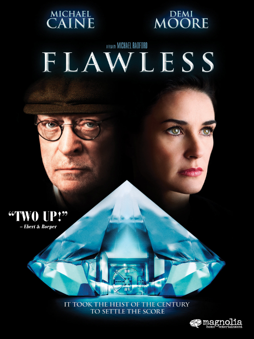 Title details for Flawless by Michael Radford - Wait list