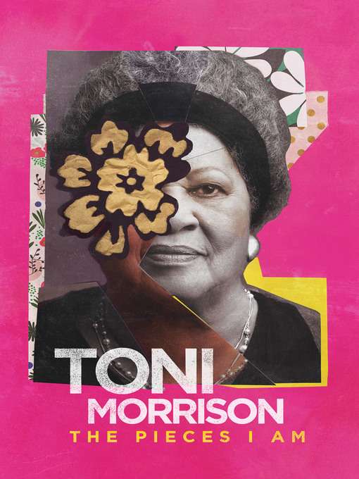 Title details for Toni Morrison: The Pieces I Am by Timothy Greenfield-Sanders - Available