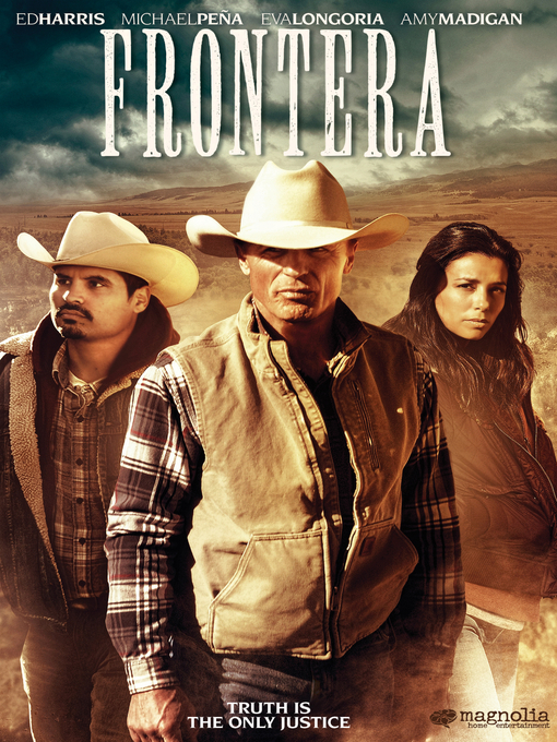 Title details for Frontera by Michael Berry - Available