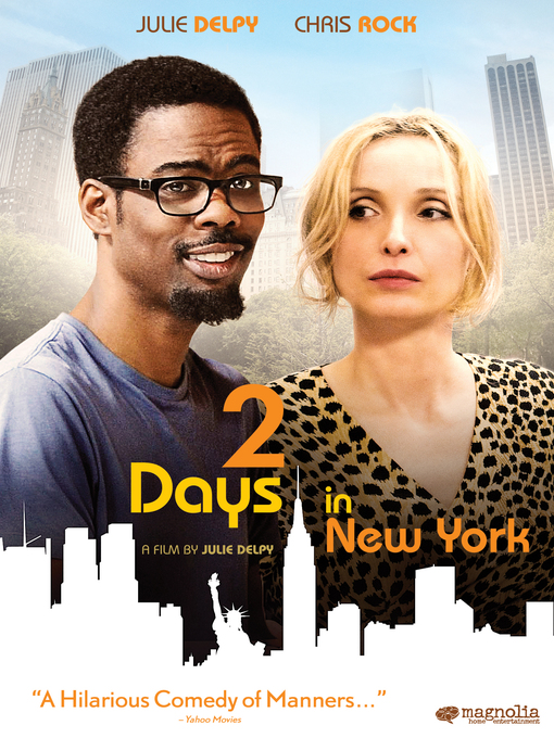 Title details for 2 Days in New York by Julie Delpy - Available