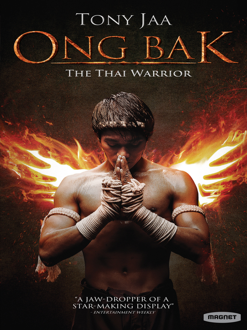 Title details for Ong Bak by Prachya Pinkaew - Available