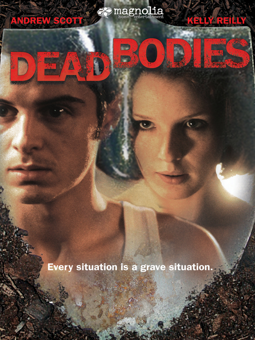 Title details for Dead Bodies by Andrew Scott - Available
