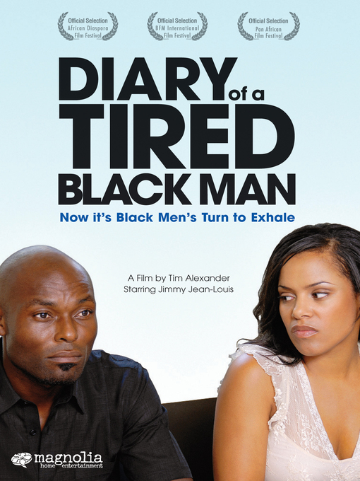 Title details for Diary of a Tired Black Man by Tim Alexander - Wait list