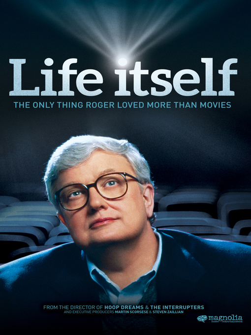 Title details for Life Itself by Steve James - Wait list