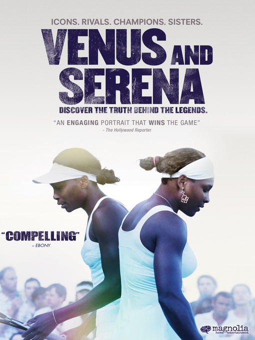 Title details for Venus and Serena by Maiken Baird - Available