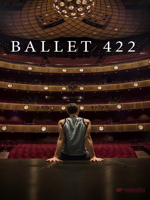 Title details for Ballet 422 by Jody Lee Lipes - Available