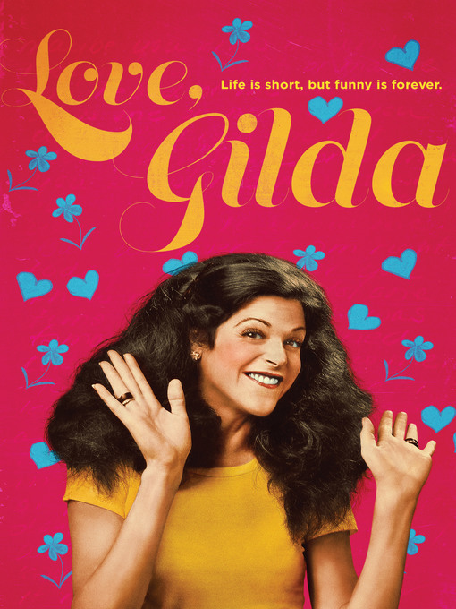 Title details for Love, Gilda by Lisa D'Apolito - Available