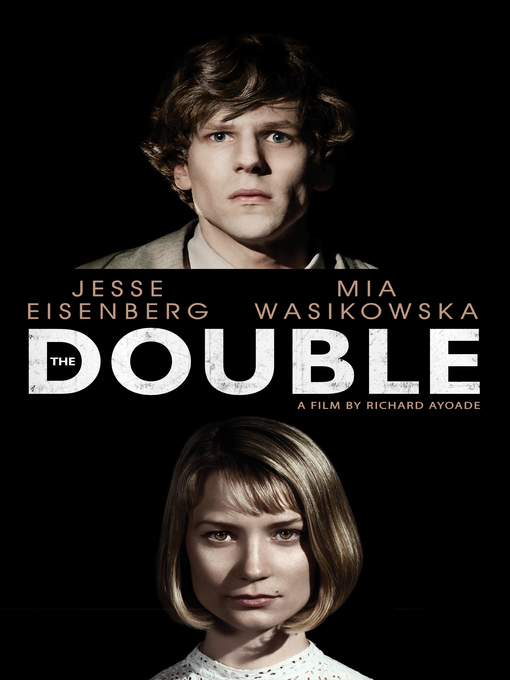 Title details for The Double by Richard Ayoade - Available