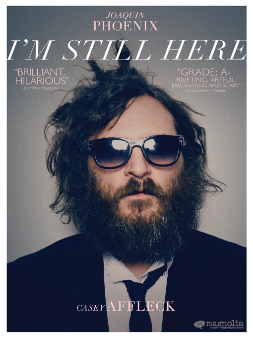 Title details for I'm Still Here by Casey Affleck - Available