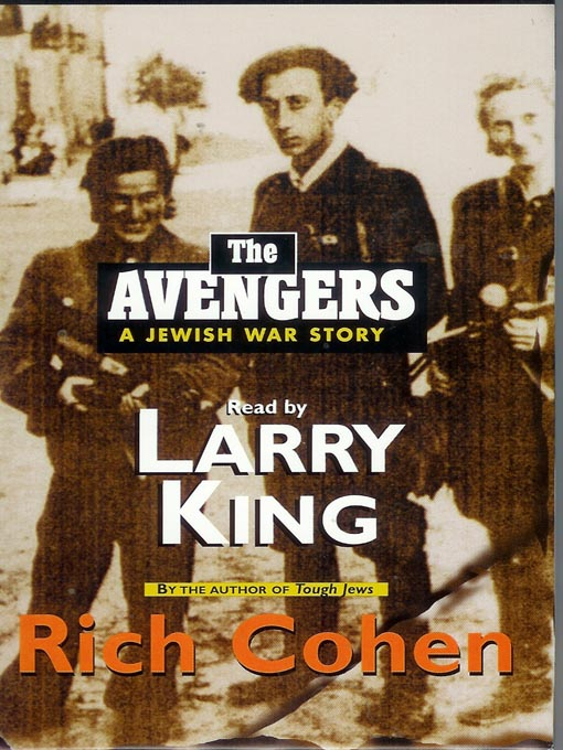 Title details for The Avengers by Rich Cohen - Available