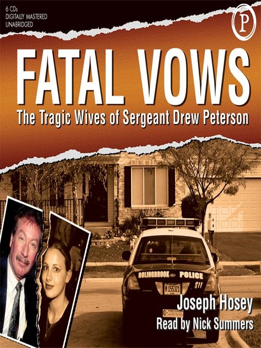 Title details for Fatal Vows by Joseph Hosey - Available