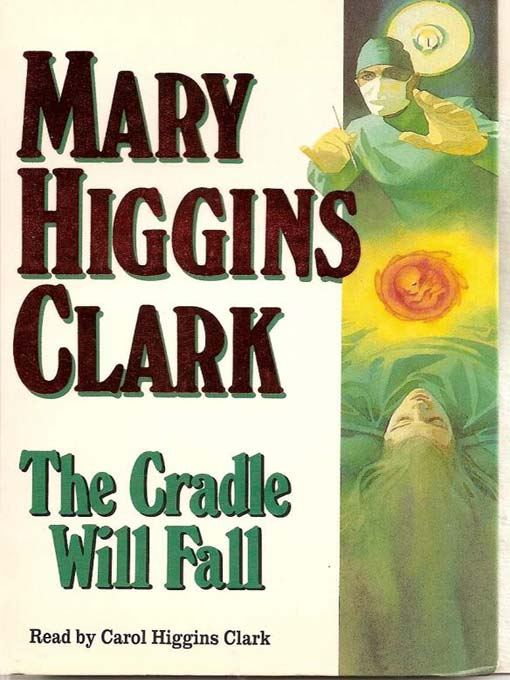 Cover of The Cradle Will Fall
