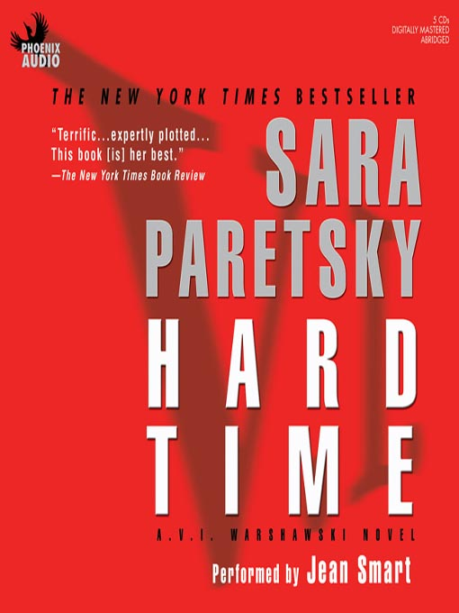 Title details for Hard Time by Sara Paretsky - Available