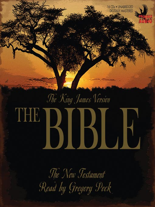 Title details for The Bible by King James - Available