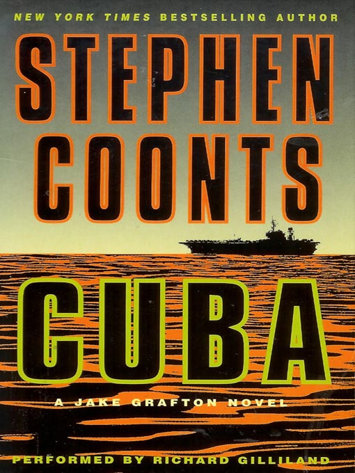 Title details for Cuba by Stephen Coonts - Available