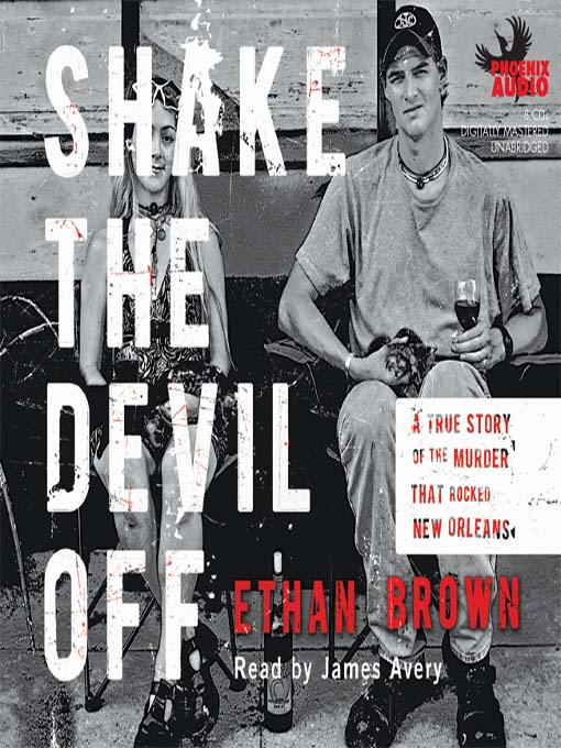 Title details for Shake The Devil Off by Ethan Brown - Wait list