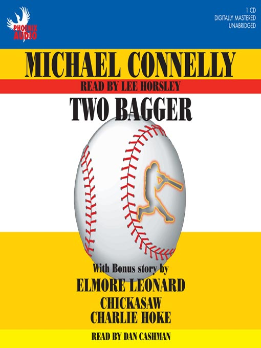 Title details for Two Bagger by Michael Connelly - Wait list