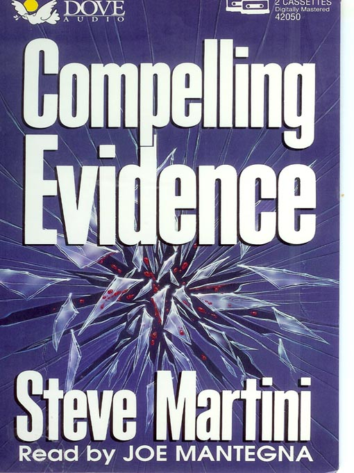 Title details for Compelling Evidence by Steve Martini - Wait list