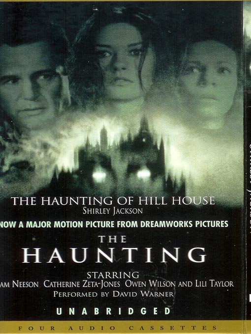 The Haunting Of Hill House London Borough Of Richmond Upon Thames Overdrive