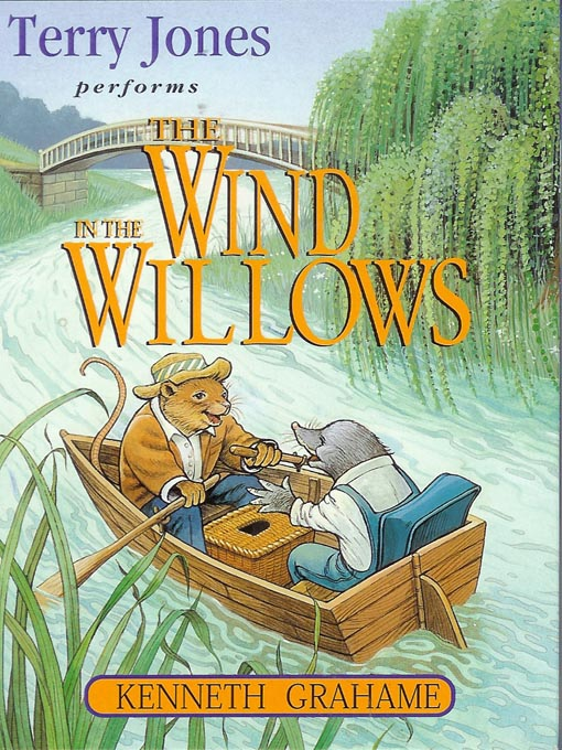 Title details for The Wind in the Willows by Kenneth Grahame - Wait list