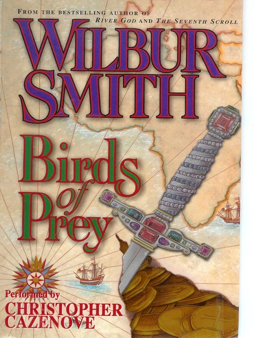 Title details for Birds of Prey by Wilbur Smith - Available