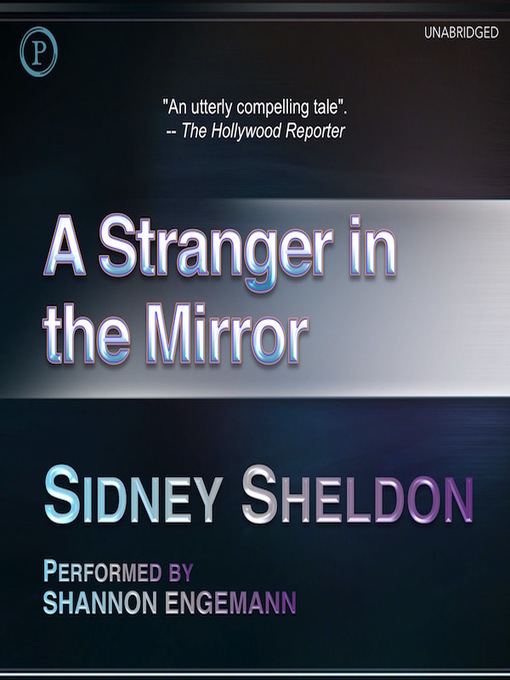 A Stranger In The Mirror National Council For The Blind border=