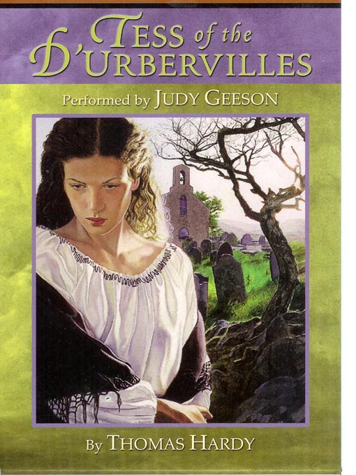 an introduction to the literary analysis of tess of the durbervilles 1 introduction when tess of the d'urbervilles1 was published in book form in 1891, the british literary world broke into a spasm of excitement almost immediately, intellectuals and critics aligned themselves into opposing camps.