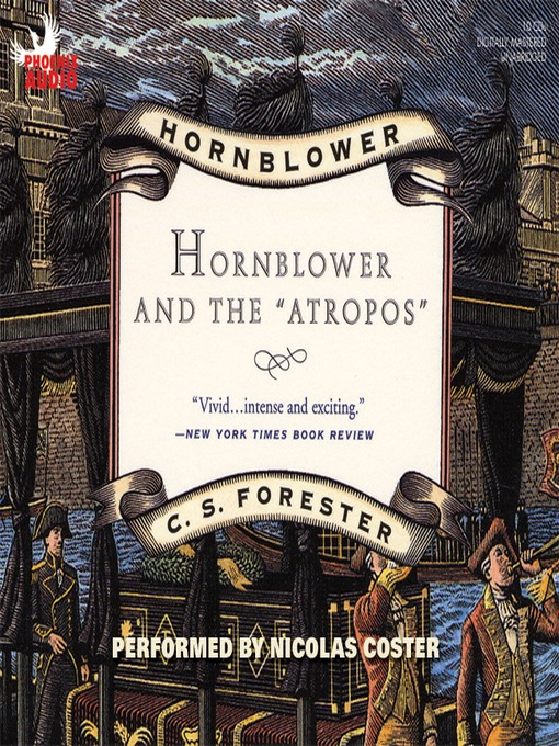 Title details for Hornblower and the Atropos by C. S. Forester - Available