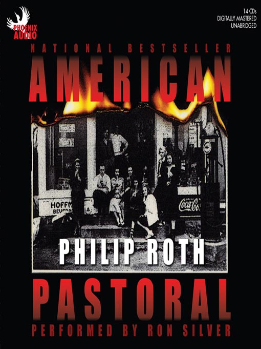 Title details for American Pastoral by Philip Roth - Wait list