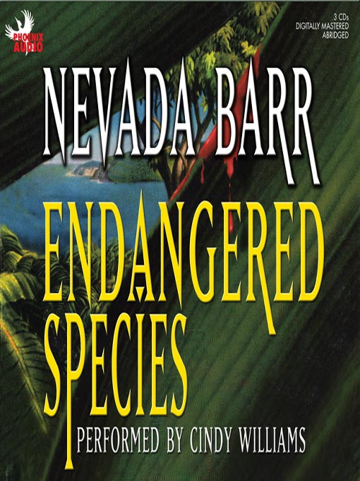 Title details for Endangered Species by Nevada Barr - Available