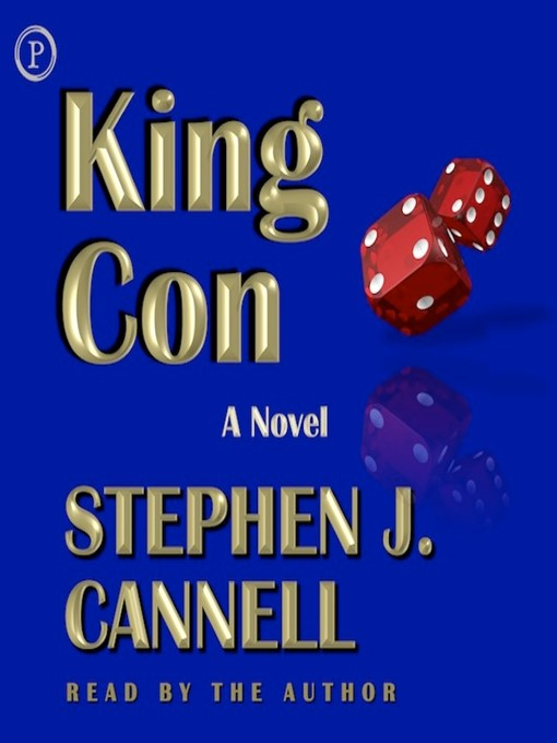 Cover of King Con
