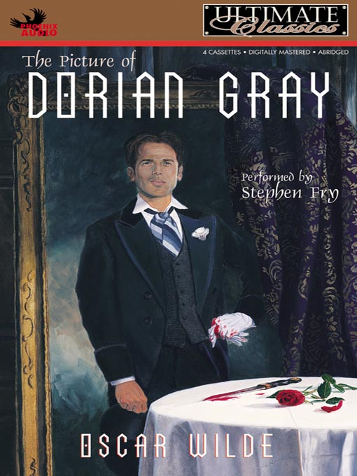 the conflict caused by love in the picture of dorian gray a novel by oscar wilde