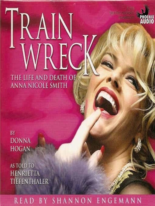 Title details for Train Wreck by Donna Hogan - Available